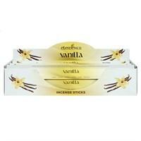 Vanilla - vanilja suitsuke (Elements)