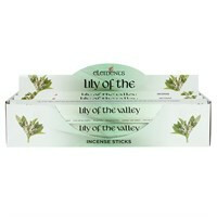 Lily of the valley suitsuke (Elements)
