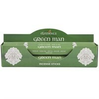 Green Man suitsuke (Elements)