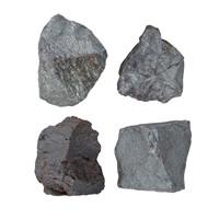 Hematiitti - raakapala 3,5-4,5 cm