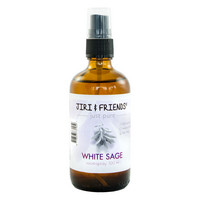 Valkoinen salvia spray 100 ml