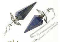Lapis lazuli enkeliheiluri