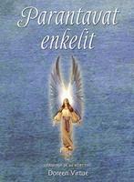 Virtue: Parantavat enkelit (kortit + kirjanen)