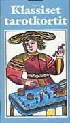 Klassiset tarotkortit