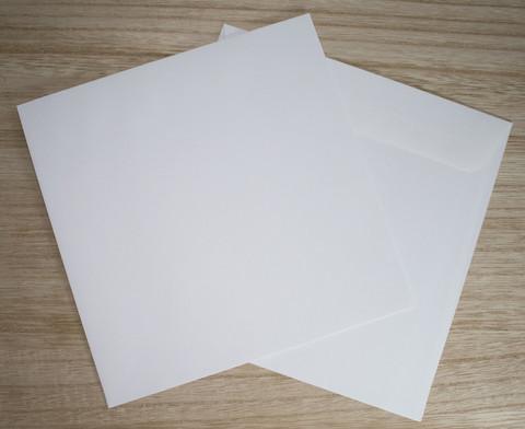 Kirjekuori 17,5 x 17,5