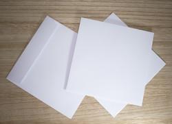 Kirjekuori 15,5 x 15,5 cm