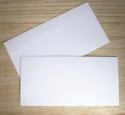 Kirjekuori 11 x 22