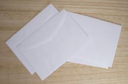 Kirjekuori 16,2 x 11,4 cm