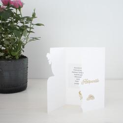 Pienempi 3-osainen korttipohja
