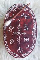 Shamaanirumpu napero