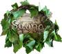 Satu-saunahattu Herra Velho - Moniväri tai kuvioitu - valmistetaan til