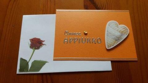 Onni-kortti Appiukko