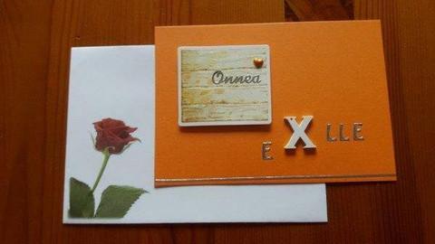Onni-kortti EXlle