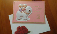 Onni-kortti Onnea uuteen kotiin