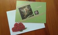 Onni-kortti Onnea - kukkakeijut kevät
