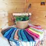 Bertil-pesukinnas Pellava valmistetaan tilauksesta
