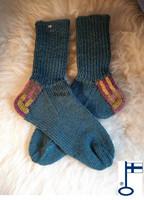 Itu sukat Randomkantapäät TummaHavu M43-44
