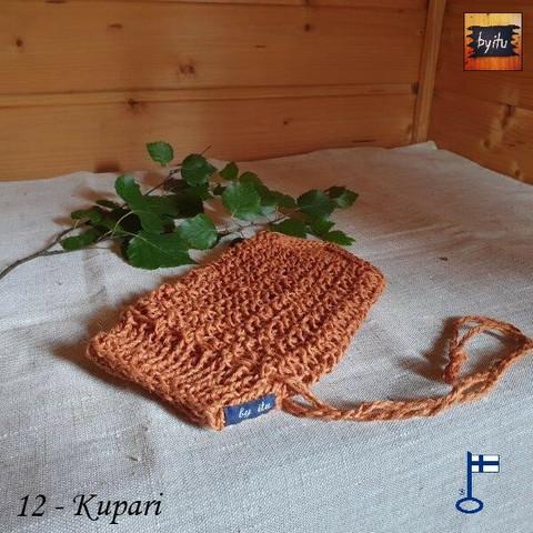 Bertil-pesukinnas Pellava - Kupari 12