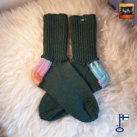 Itu sukat Randomkantapäät Maastokarkki M40-41