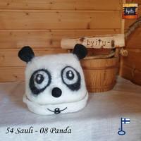 Sauli-saunahattu Panda M
