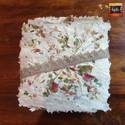 Käsin tehty paperi - kierrätys