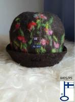 Satu-saunahattu Kuutamouinti - Monivärinen tai kuvioitu - valmistetaan