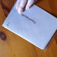 Onni-kortti Kaste - Rippilapselle kielot ja kyyhkyt - kiiltokuva