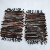 Petteri-persläppä Muva-ruskee kierrätys