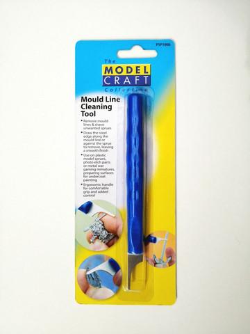 ModelCraft valusaumojen siistimistyökalu