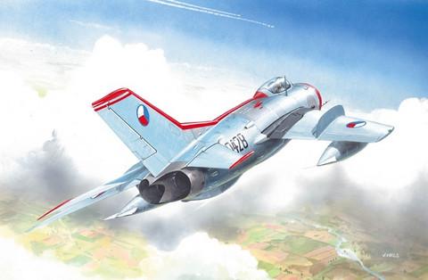 KP 1/72 MiG-19S