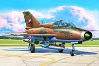 KP 1/72 MiG-21UM