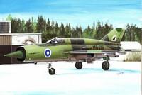 KP 1/72 MiG-21BIS