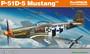Eduard 1/48 P-51D-5 Mustang (Profipack)