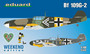 Eduard 1/48 Bf 109G-2 (Weekend Edition)