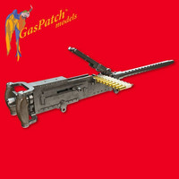 GasPatch Models 1/48 Browning Cal.30 Flexible