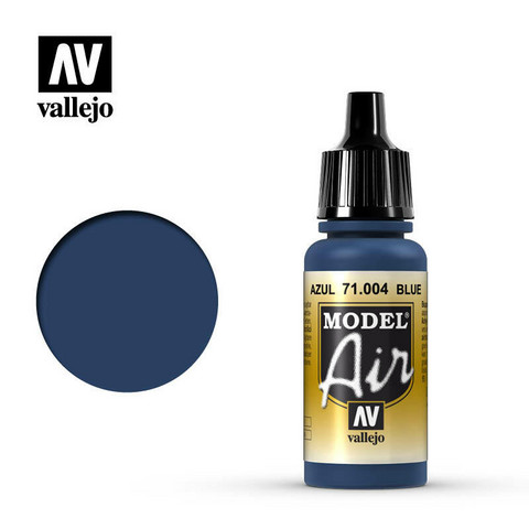Vallejo Model Air 71.004 Blue