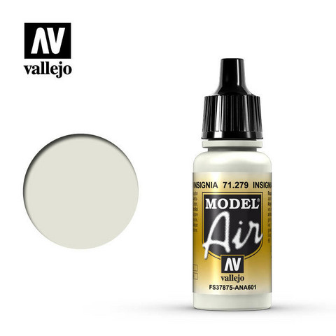 Vallejo Model Air 71.279 Insignia White
