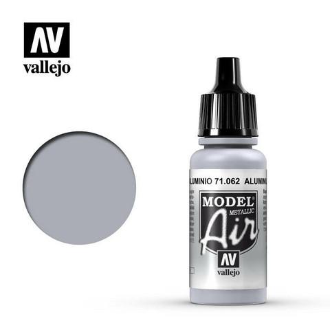 Vallejo Model Air 71.062 Aluminium