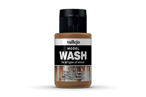 Vallejo Model Wash 76.523 European Dust
