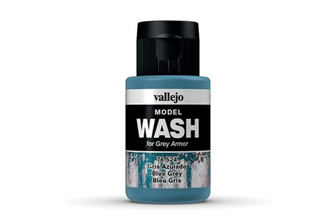 Vallejo Model Wash 76.524 Blue Grey