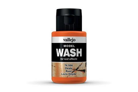 Vallejo Model Wash 76.506 Rust