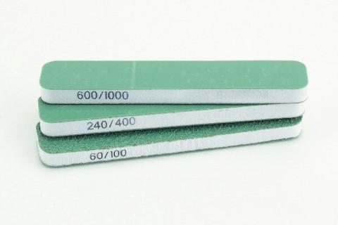 Vallejo 3 Dual Grit Flexi Sanders (90x19x6mm)