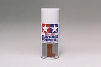 Tamiya Fine Surface Primer L (Light Gray) spray