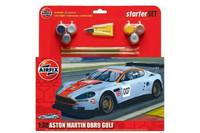 Airfix 1/32 Aston Martin DBR9 aloituspakkaus