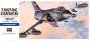 Hasegawa 1/72 F-104S/F-104G Starfighter