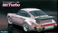 Fujimi 1/24 Porsche 911 Turbo