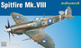 Eduard 1/48 Spitfire Mk.VIII (Weekend Edition)