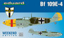 Eduard 1/48 Bf 109E-4 (Weekend Edition)