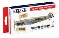 Hataka Red Line Luftwaffe