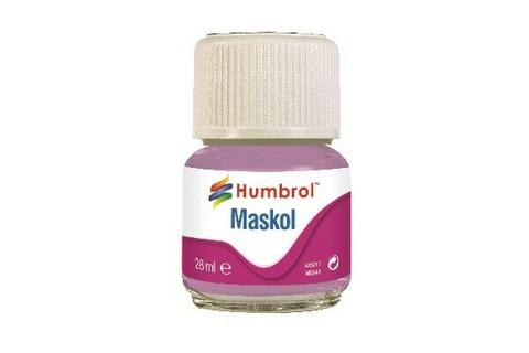 Humbrol Maskol maskeerausaine 28ml